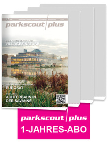 parkscout|plus Abo 1 Jahr, Parkteam: Parkscout|Plus